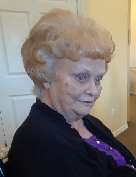 Barbara Ann Weaver Gaffney