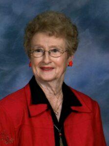 Margaret Geraldine Owens