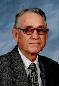 Joe C. Usrey