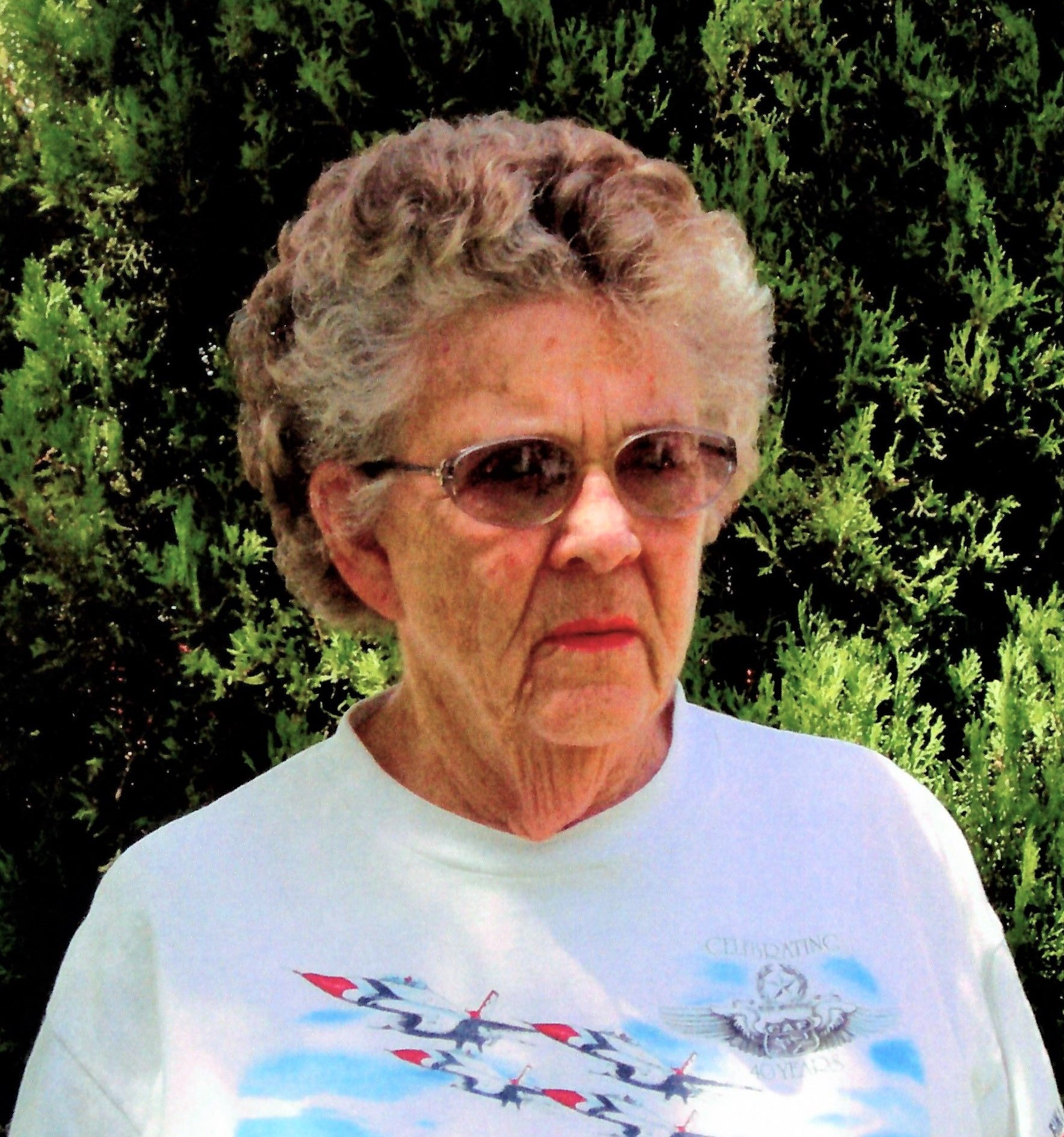 Griffith, Verna Obit Pic 1