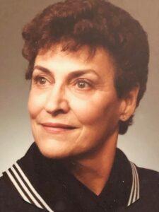 Dorothy LaVerne Pool
