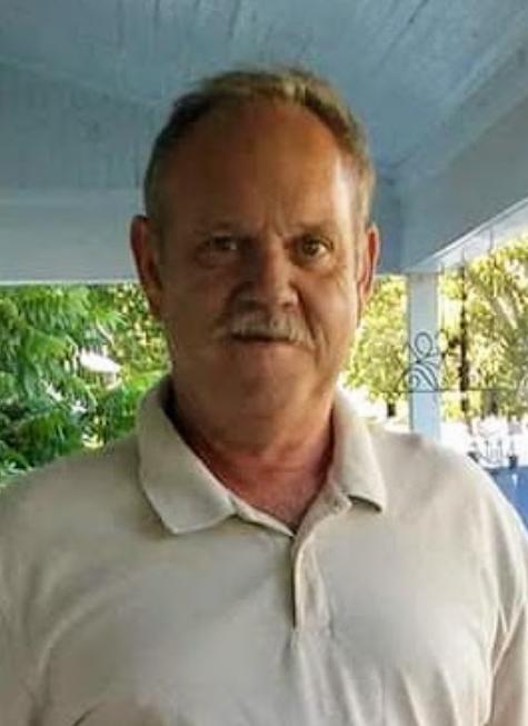 Steward, Douglas Obit pic