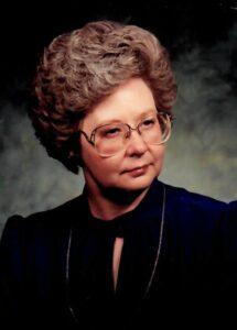 Wanda Coody