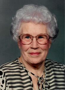Marcella Reynolds