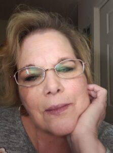 Lucinda Gail Ritchie