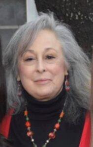 A. Christine Lockett