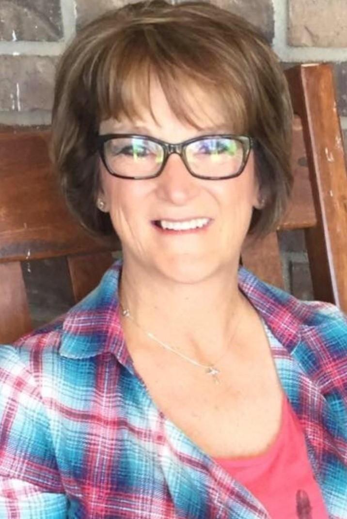 Tracy Lyn Smith
