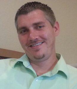 Chad Michael Drake