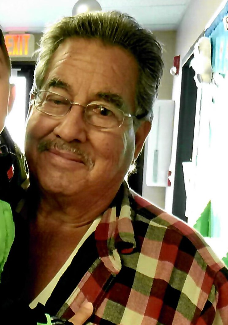 Garcia, Anacleto obit