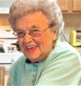Lois Lavern Hall
