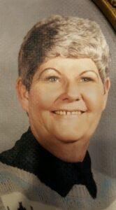 Nora Jane Perkins Tice Harkrider