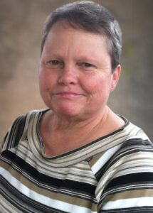 Linda Dolores Wheeler