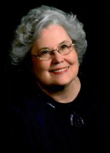 Martha Ruth McClenagan