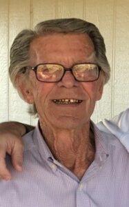 Hugh V. Potts, Jr.
