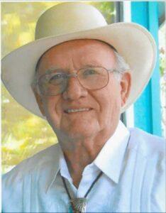 Robert Wayne Scarth