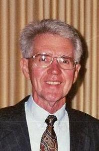 Frank Edward Usnick