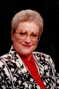 Wanda Jean Heckman