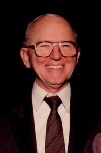 Carl A. Hester