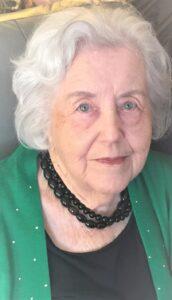 Bertie Mae Hutchens