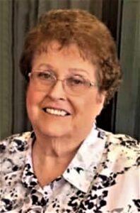 Sue Ann Thompson
