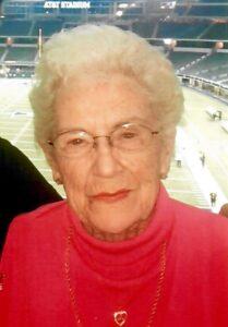 Dorothy Jane Twing
