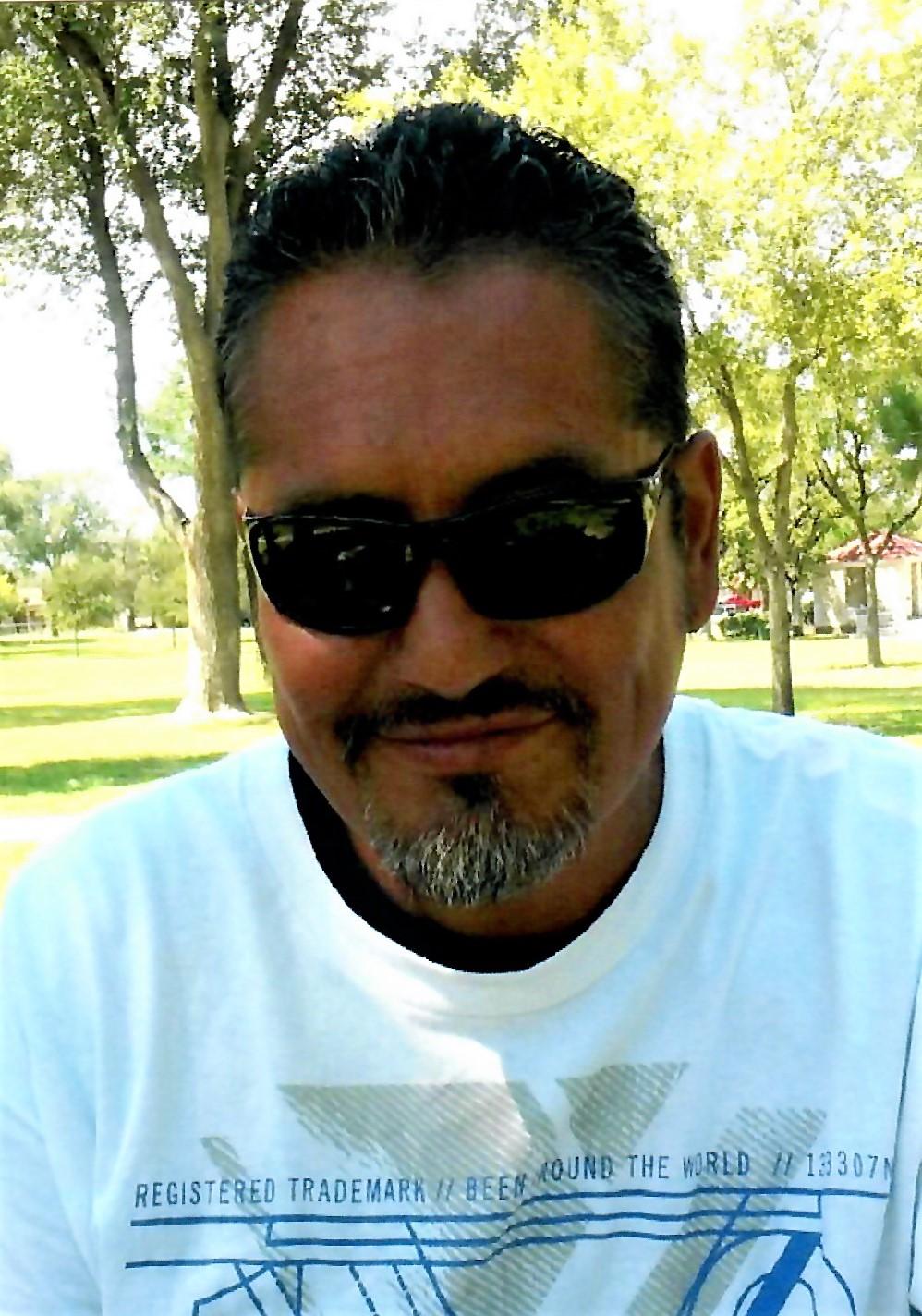 Gabriel Benegas