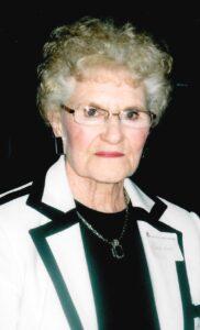 Clarice F. Hogan Guill Brown