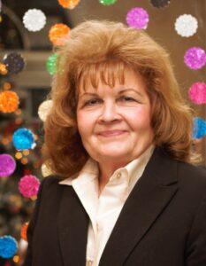 Kay Cassetty