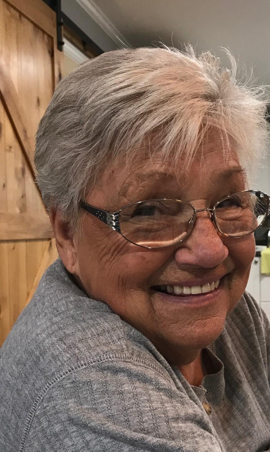 Barbara Jean Potter Kerbo