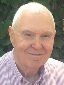 Joe F. McCollum
