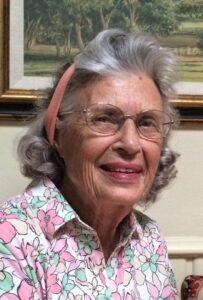 Carol Richey