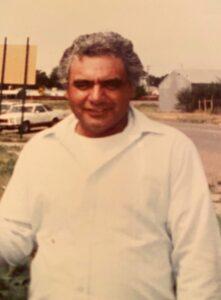 Raymond Sanchez