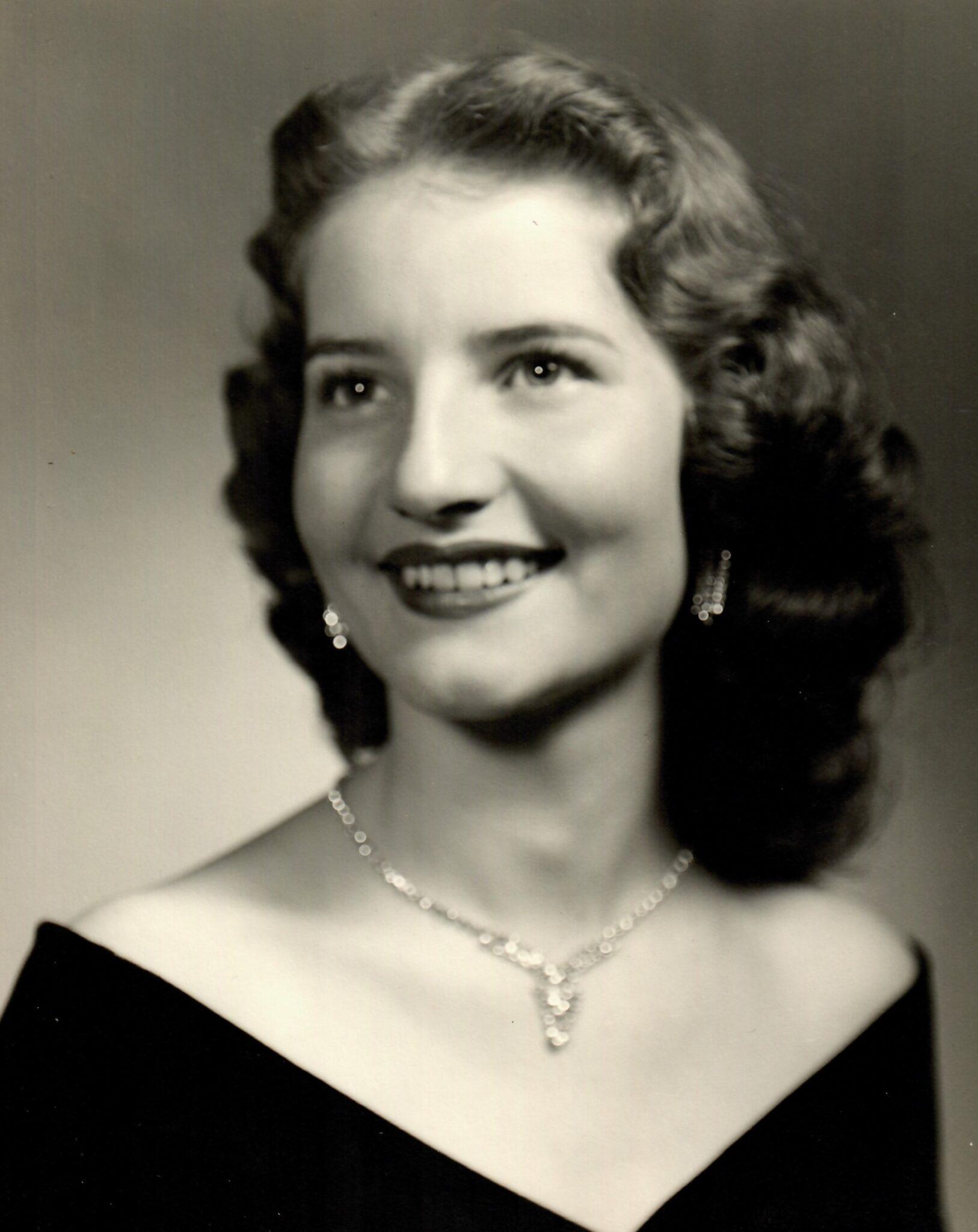 Sorrels, Patsy Obituary pic