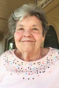 Judith Ann Bolton Forrester