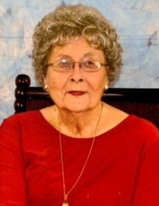 Jean Isabel Larson Gilter