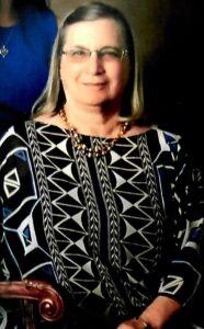 Rebecca Sue Hilton