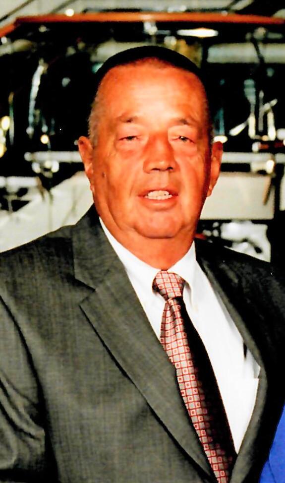 Dale Matlock