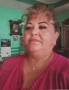 Elvira Urias Piedra
