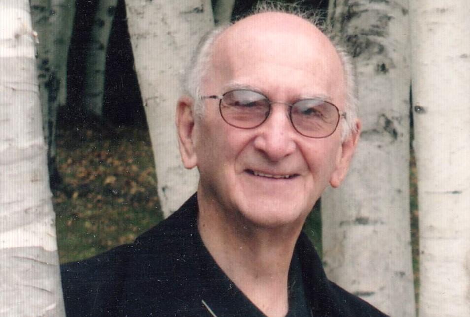 Dale Alvin Roller