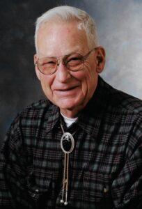 Robert (Bob) Markwick Skinner, Jr.