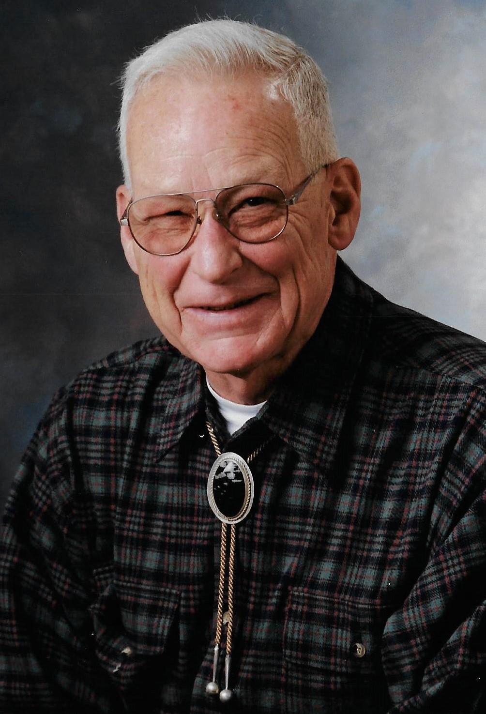 Skinner, Robert obit