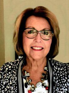 Marilyn Joy Jones Cope