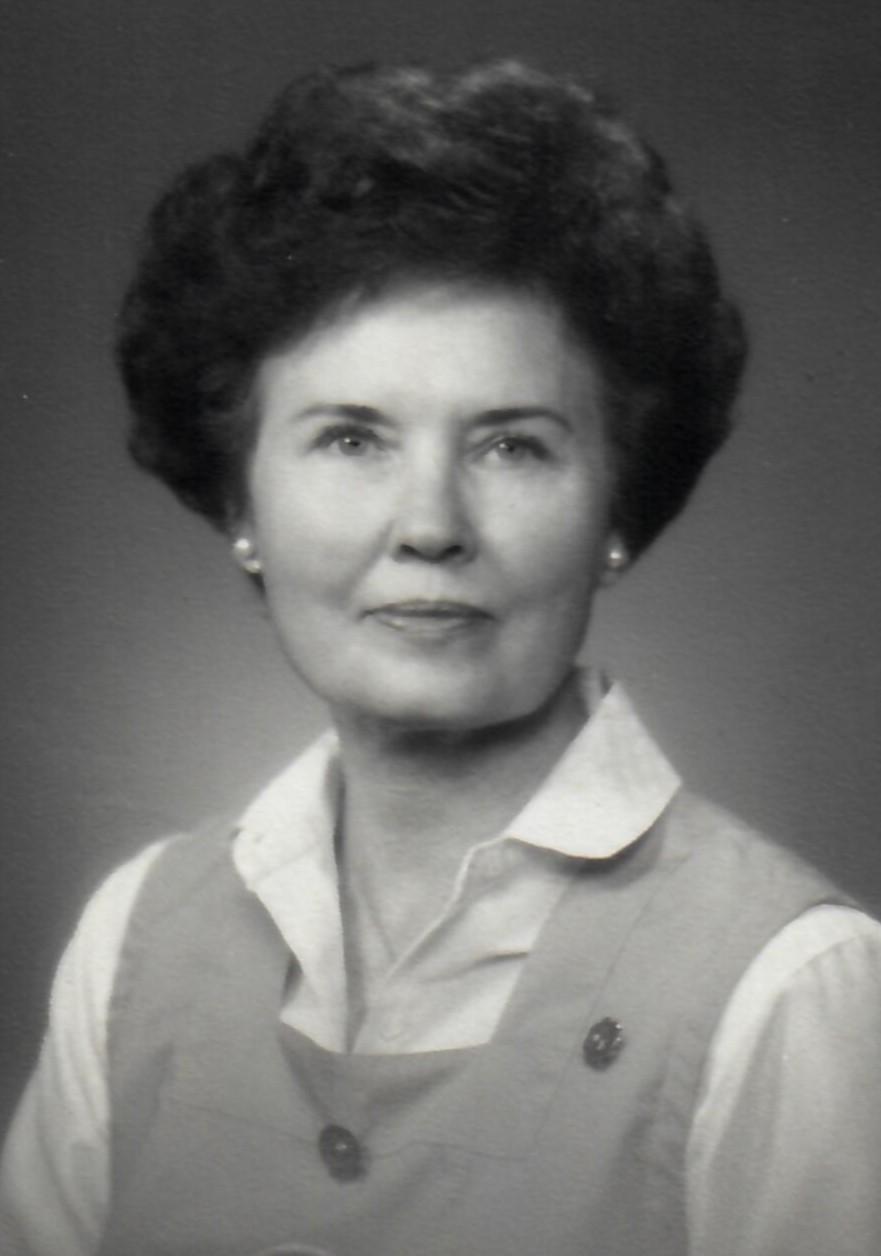 Hamilton, Juanita Obit