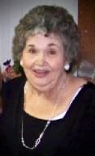 Thelma Heller