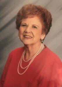 Martha Ann Arnold Land Hover