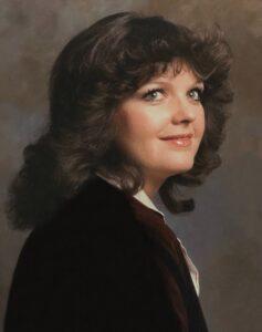 Kathy Hyman