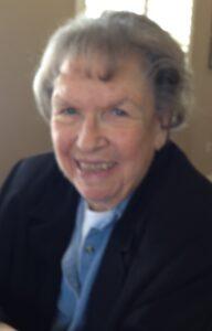 Rose Elaine Livingston