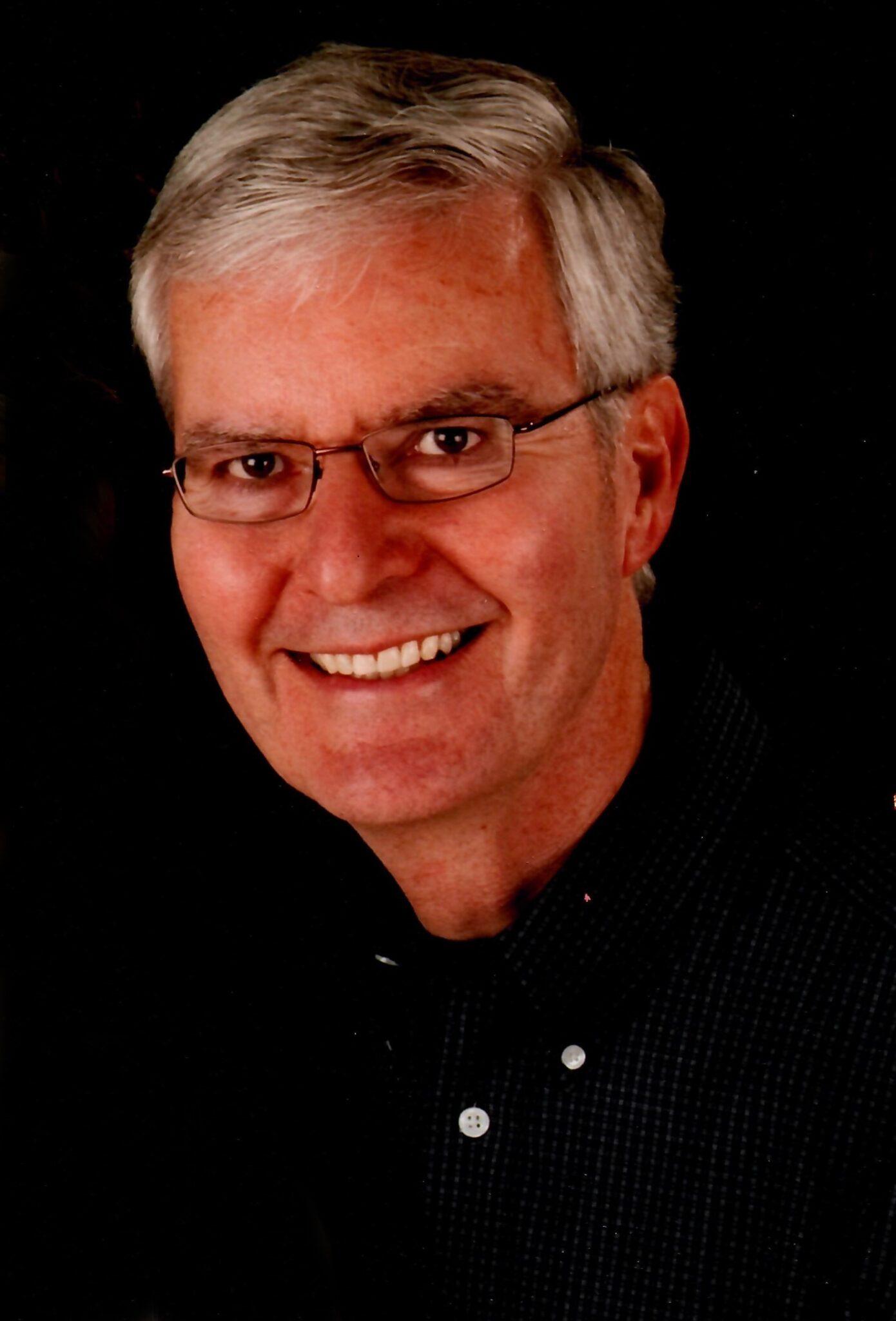 Dr. William Ken McCarty
