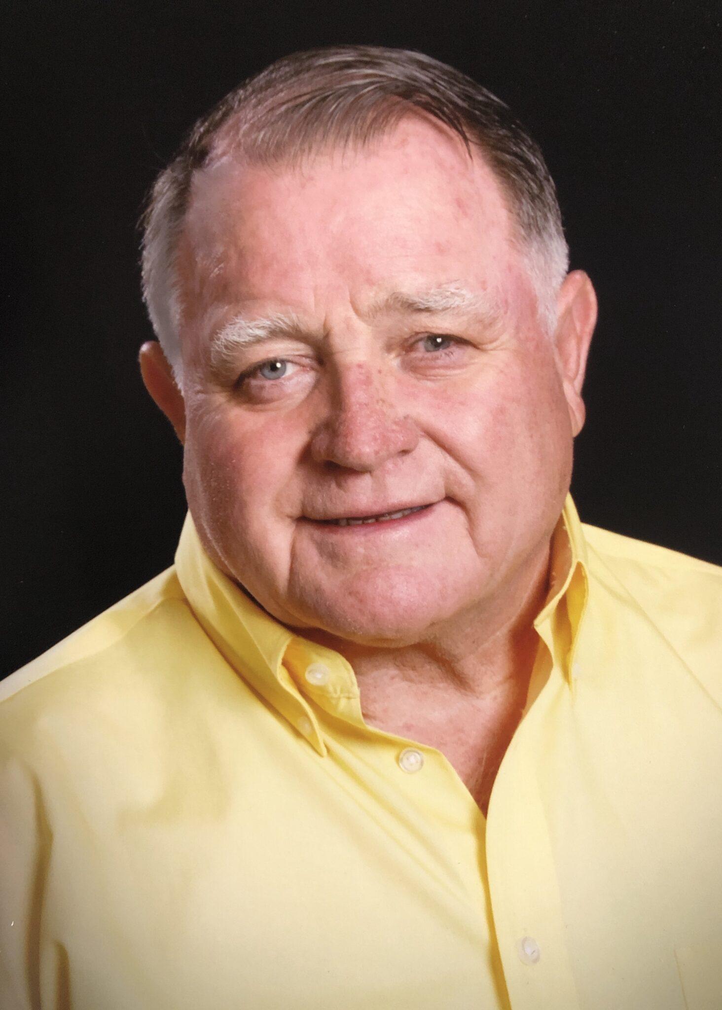 Moore, Jim obit
