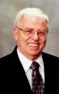 Dennis Cleve O'Bryant